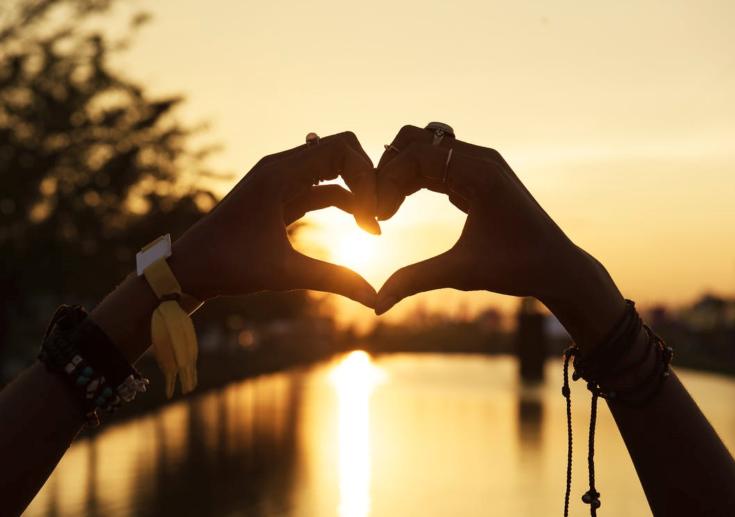 Praktykowanie wdzięczności - prosty sposób na radość i rozwijanie obfitości