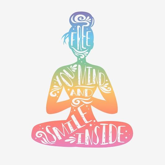 Prosta medytacja wdzięczności