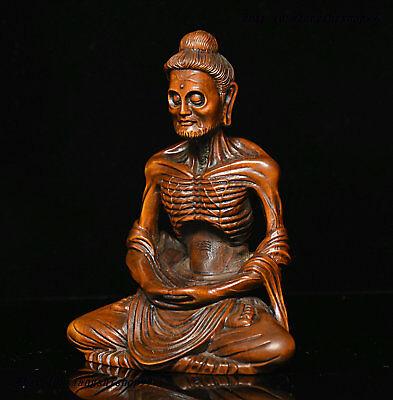 Vipassana - droga środka