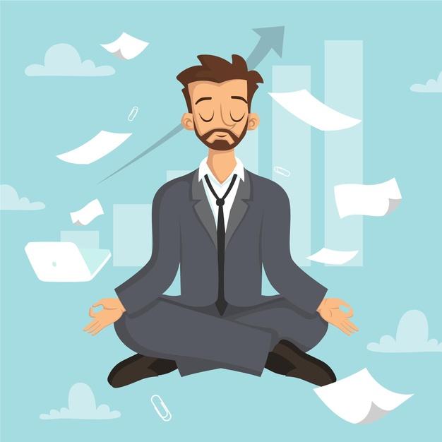 Sposób na senność, zrezygnowanie, niechęć do działania