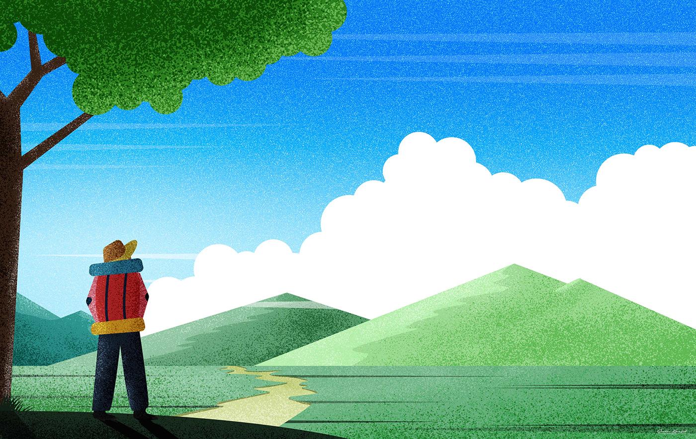 Dhamma - Prawo Natury - Zrównoważona życiowa ścieżka