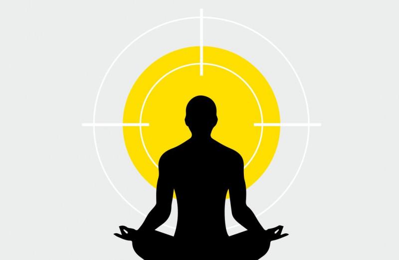 Cel wykładu o medytacji