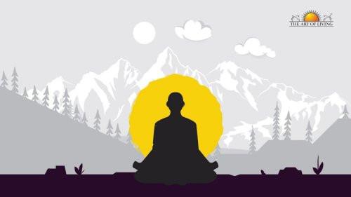 Odpowiednie nastawienie do medytacji