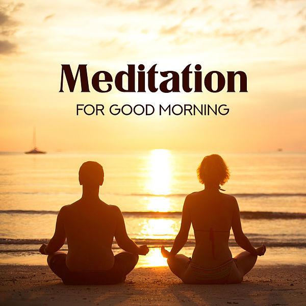 Oczyszczająca medytacja na rozkojarzony umysł z rana