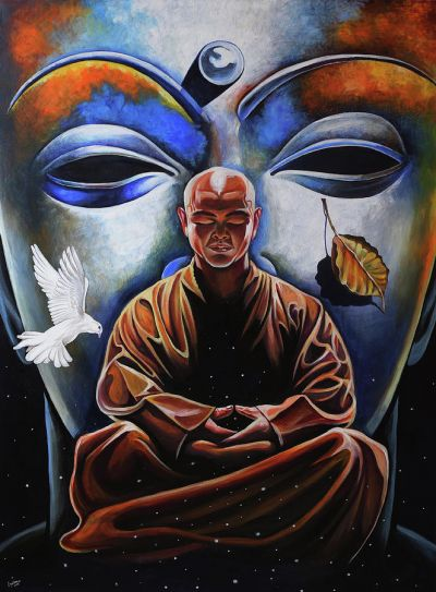 Akceptuję rzeczywistość taką jaka jest, rozwijam uważność, zrozumienie i mądrość