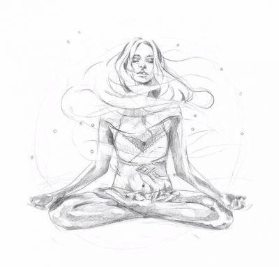 Bardzo prosta medytacja - czysta obserwacja uwalniająca od iluzji