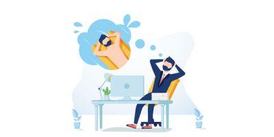 Brak motywacji do pracy - uwalnianie od niechęci