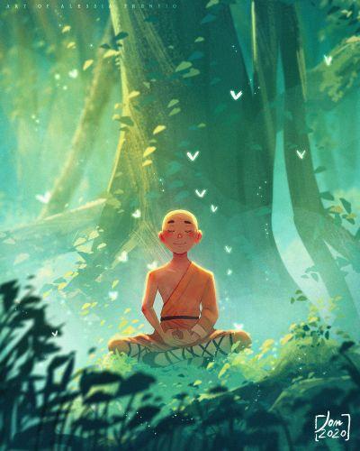 Cel medytacji