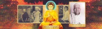 Dzień przyjazdu na kurs - prośba o nauczanie medytacji - 10 dniowy kurs medytacji Vipassana