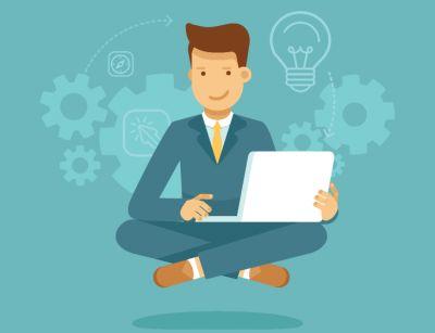 Inspiracje na pisanie bloga, odkrywanie siebie i rozwój talentów
