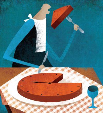 Jednodniowa głodówka - post poprawiający nawyki żywieniowe