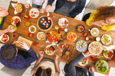 Kompulsywne objadanie się - w poszukiwaniu korzenia uwarunkowania