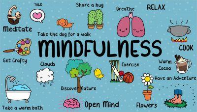 Kurs Mindfulness zwiększył świadomość emocjonalną