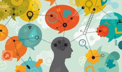 Mapowanie umysłu - uświadom sobie procesy myślowe, które chcą Tobą kierować