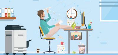 Niechęć do działania i odkładanie zadania na później