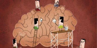 Oczyszczanie umysłu z negatywnych zanieczyszczeń - nawyków