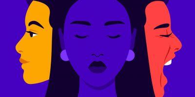 Otwartość na obserwowanie trudnych doznać i emocji