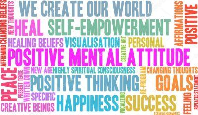Pozytywne afirmacje wspierające spełnienie