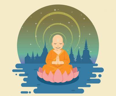 Prawo pomnażania i eliminowania - 8/10 dzień kursu medytacji Vipassana