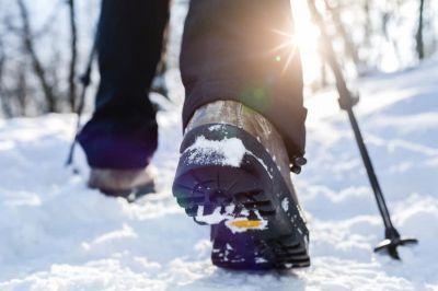 Przemakające buty i zrównoważony umysł
