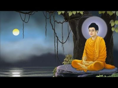 Samma Samadhi - potęga właściwej koncentracji