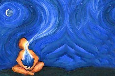 Świadomy oddech - 1/10 dzień kursu medytacji Vipassana