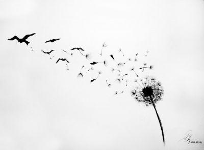 Sztuka odpuszczanie i akceptacji czyli jak się nie zarzynać