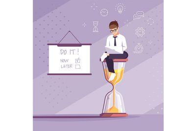 Wewnętrzna motywacja do pracy