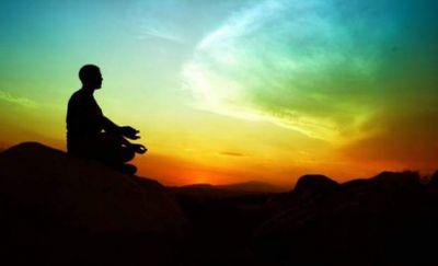 Wieczorna medytacja wdzięczności