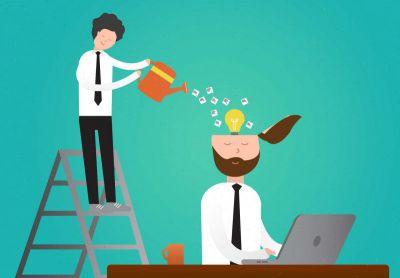 Zainteresowanie umysłu - naturalna motywacja do pracy